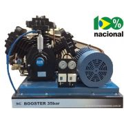 Booster BSCW-30/AD - 30HP