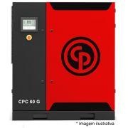 Compressor Chicago Pneumatic Linha CPC