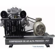 Compressor PET SAPW-60ES/AD - 25BAR