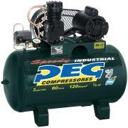 Compressor NBPI-03/70 - 3pcm