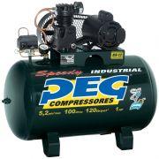 Compressor NBPI-5,2/100 - 5,2pcm