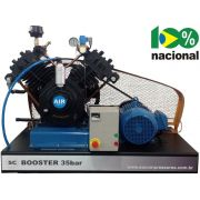 Booster BSCV-15/AD - 15HP