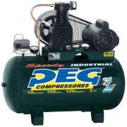 Compressor NBPI-10/100 - 10pcm