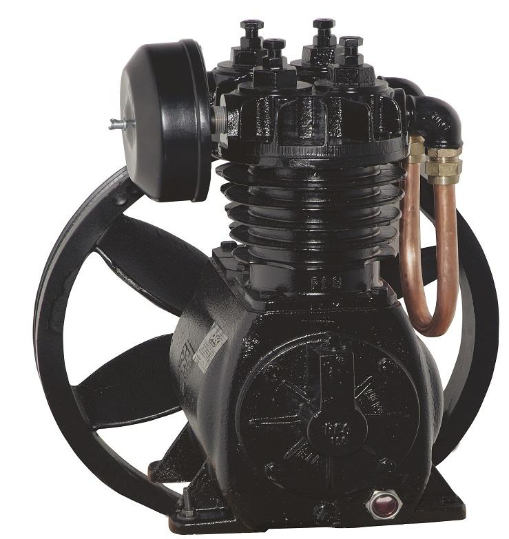 Cabeçote de Compressor NAPL-20  - Sócompressores