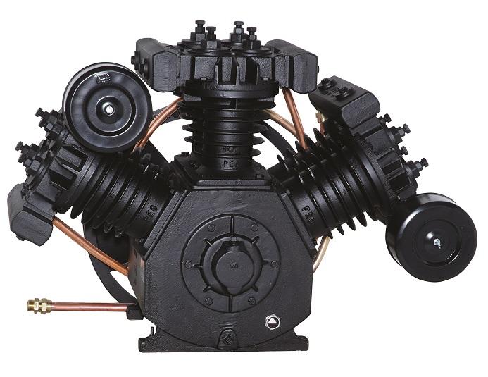Cabeçote de Compressor NAPW-80  - Sócompressores