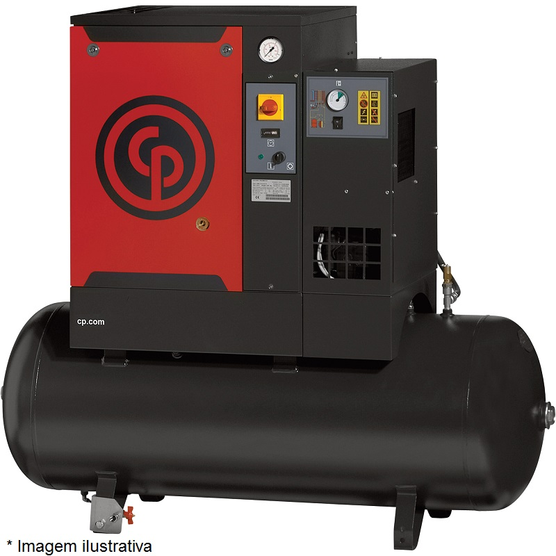 Compressor Chicago Pneumatic Linha CPM  - Sócompressores