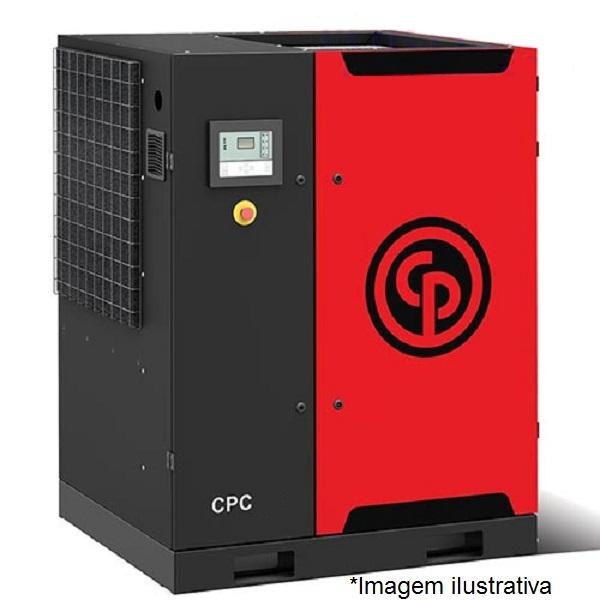 Compressor Chicago Pneumatic Linha CPC  - Sócompressores