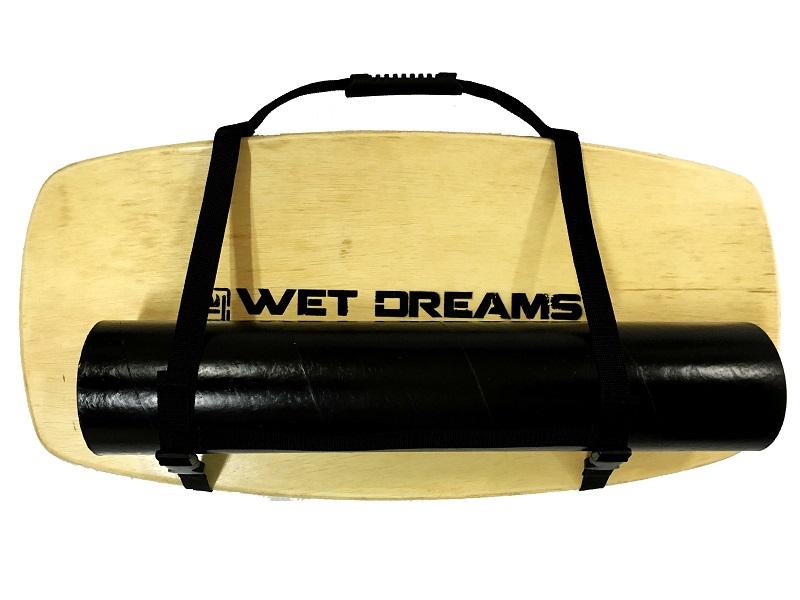 Prancha de Equilíbrio   - Wet Dreams