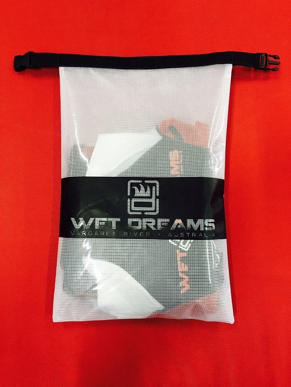 Wetsuit Bag  - Wet Dreams