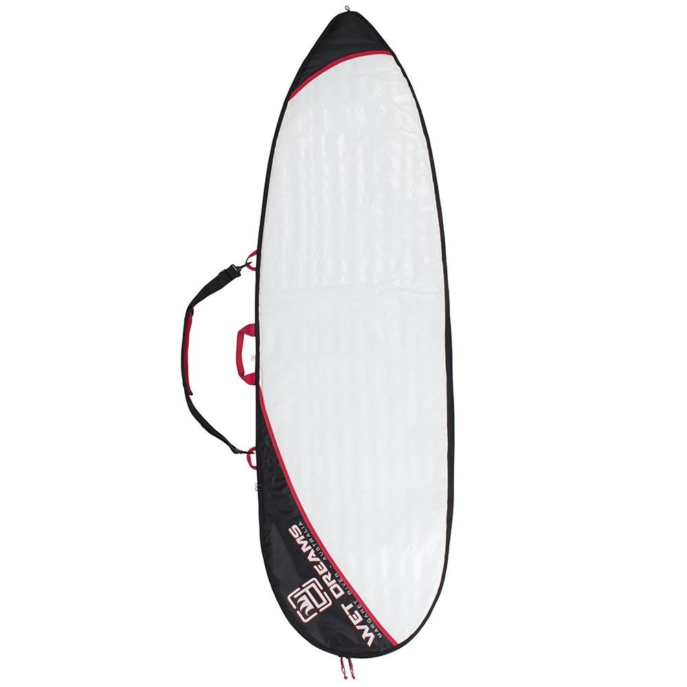 Capa de Prancha Shortboard Economy  - Wet Dreams