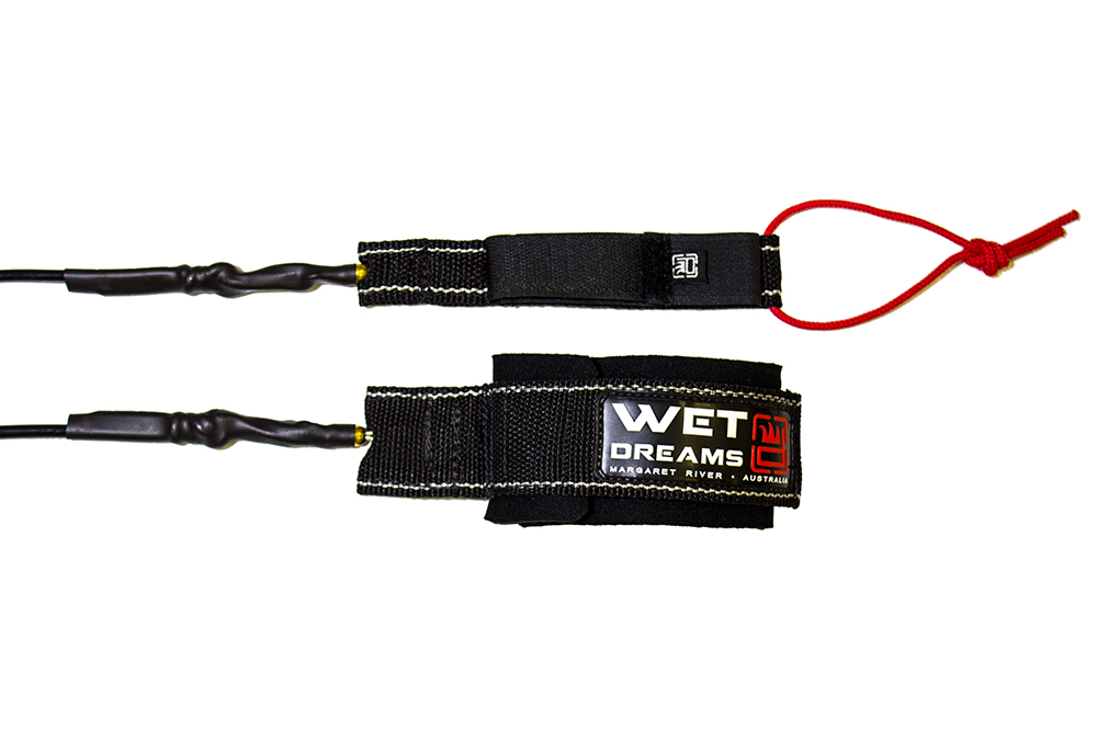Leash Surf Economy Line  - Wet Dreams