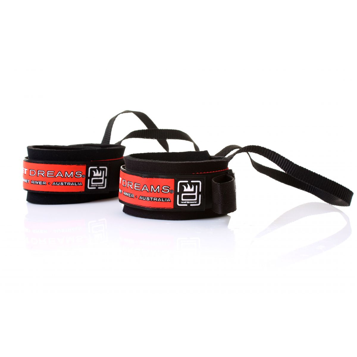 Flipper Guard - Leash para Pé de Pato