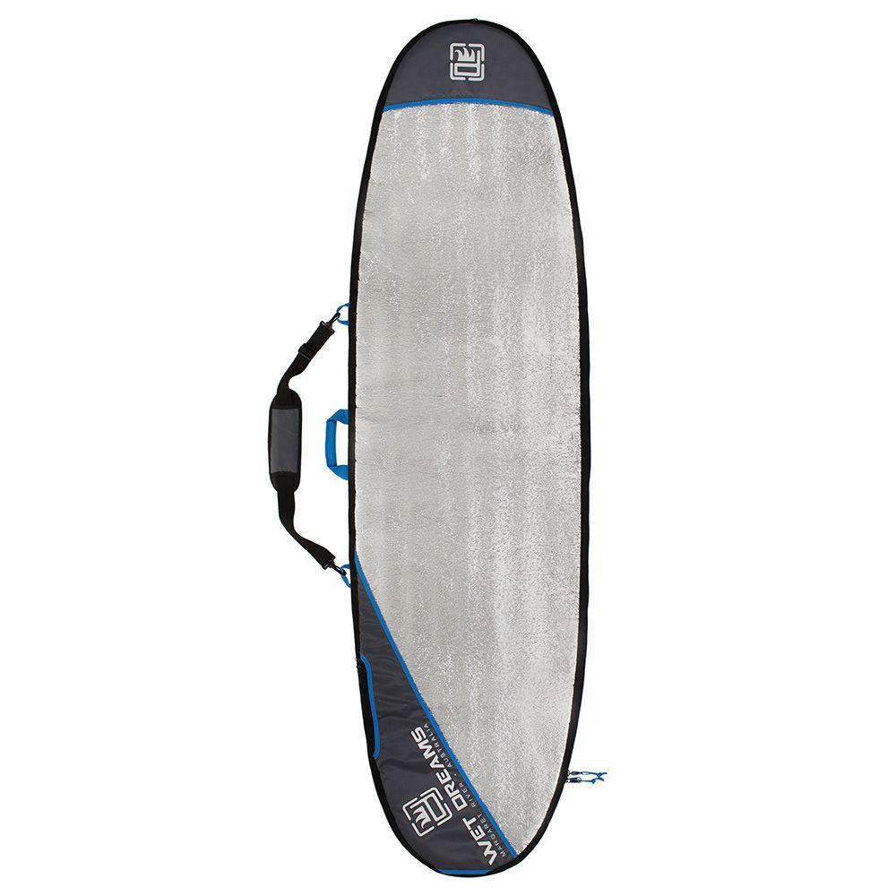 Capa de Prancha Longboard Térmica