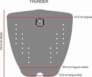 Deck Wet Dreams CNC Thunder