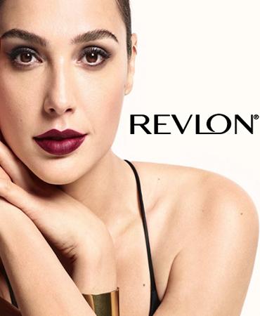 linha Revlon