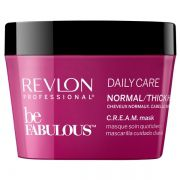 Be Fabulous Normal Hair Mask 200ml -Revlon Professional