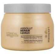 Máscara Absolut Repair Lipidium 500g -L'Oréal