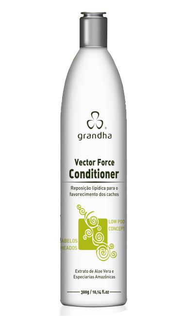 Vector Force Conditioner 300g - Grandha