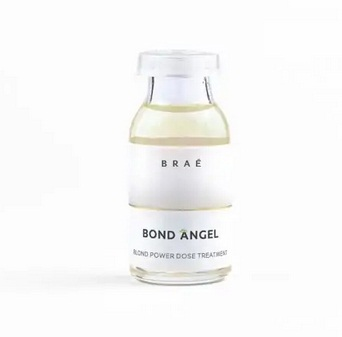 Ampola de Tratamento Power Dose Bond Angel 13ml  Braé