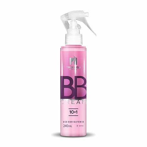 BB Cream 240ml -Tree Liss