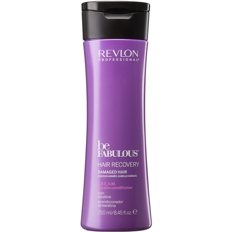 Be Fabulous Recovery Conditioner 250ml -Revlon Professional  - Beleza Outlet