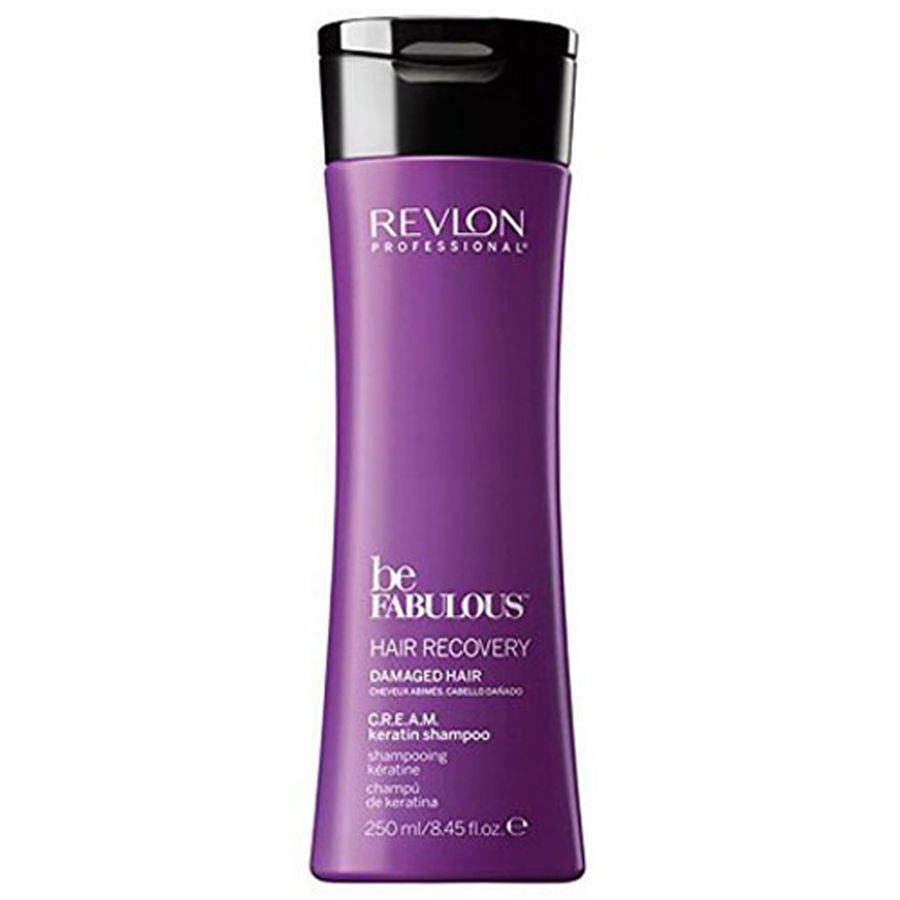 Be Fabulous Recovery Shampoo 300ml -Revlon Professional  - Beleza Outlet