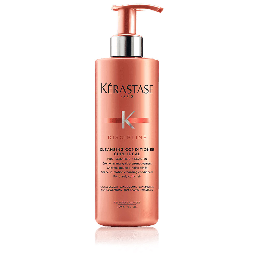 Cleansing Conditioner Curl Ideal 400ml  Kerastase