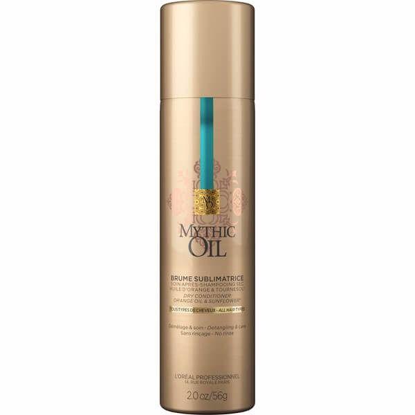 Condicionador a Seco Mythic Oil 56g -L'Oréal  - Beleza Outlet