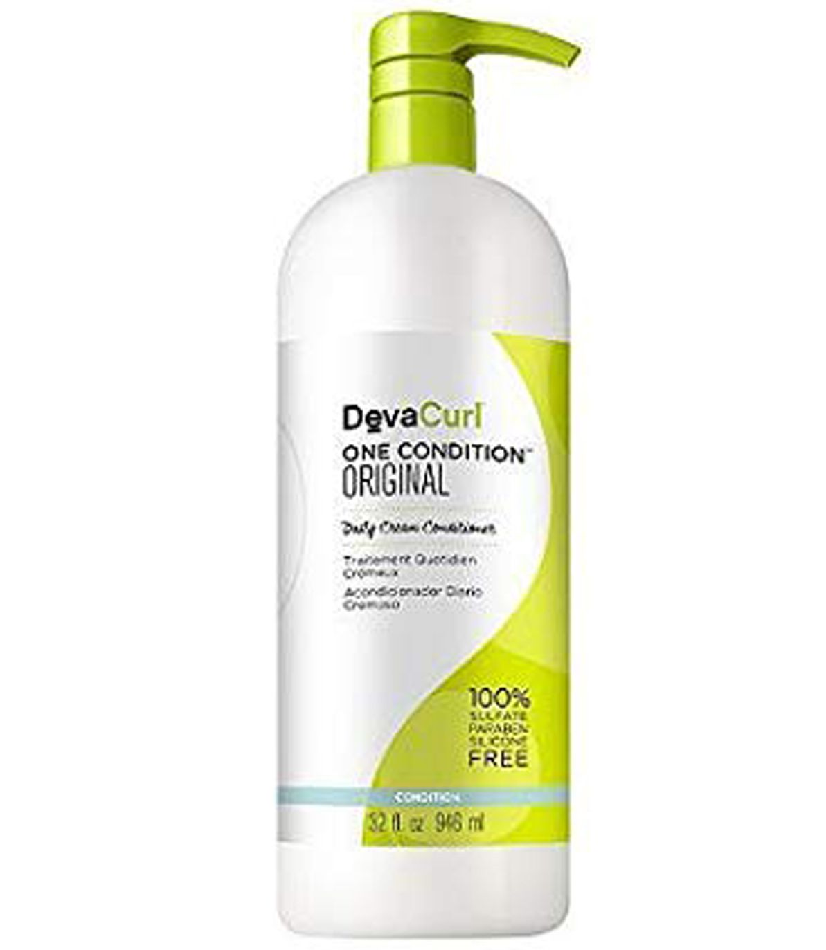Condicionador Deva One 1000ml