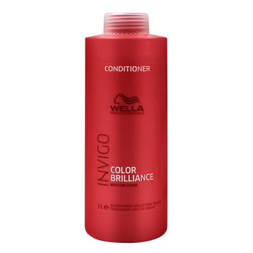 Condicionador Invigo Color Brillance 1L  Wella Professionals