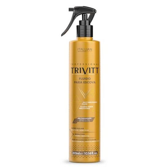 Fluído para Escova  Professional Trivitt 300ml