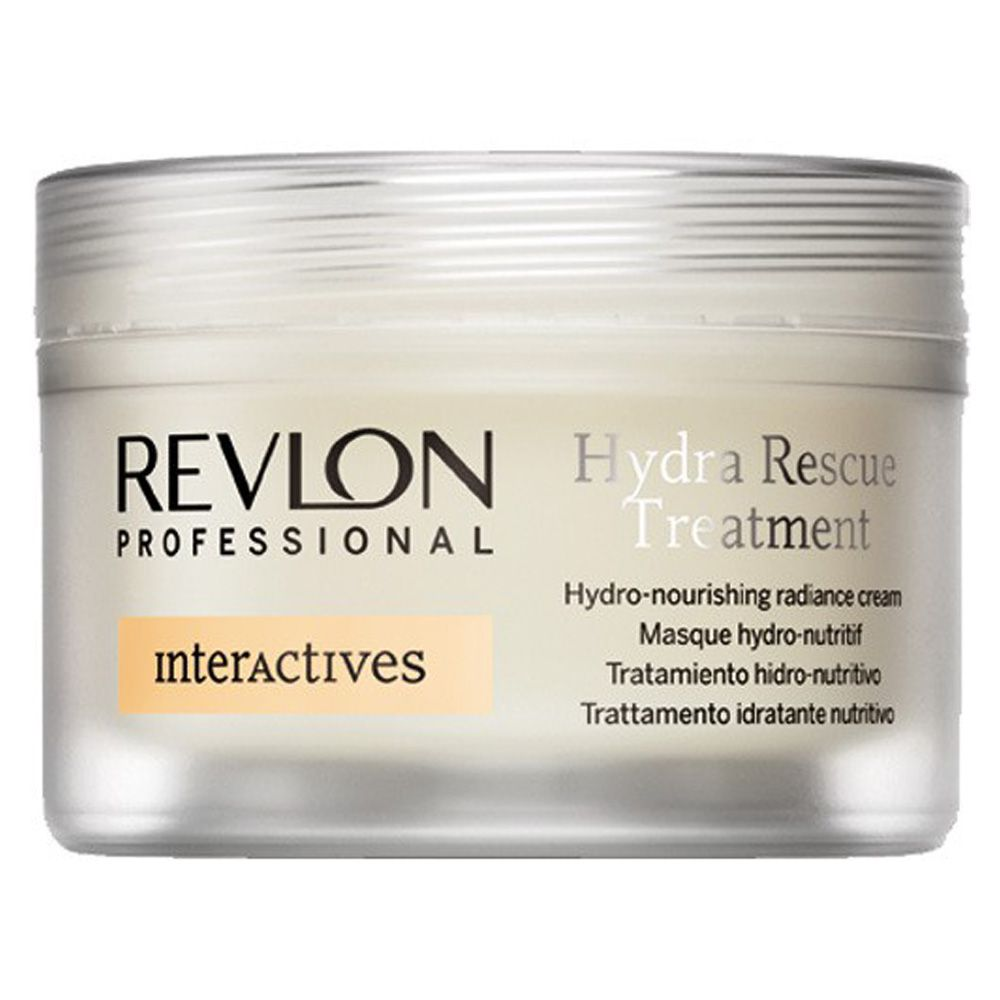 Hydra Rescue Repair Máscara 200ml -Revlon Professional