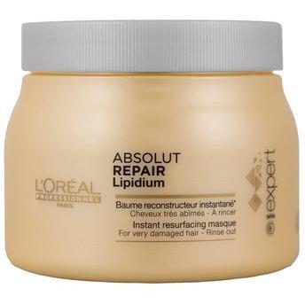 Máscara Absolut Repair Lipidium 500g -L'Oréal  - Beleza Outlet