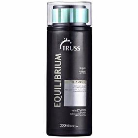 Shampoo Equilibrium 300ml -Truss  - Beleza Outlet