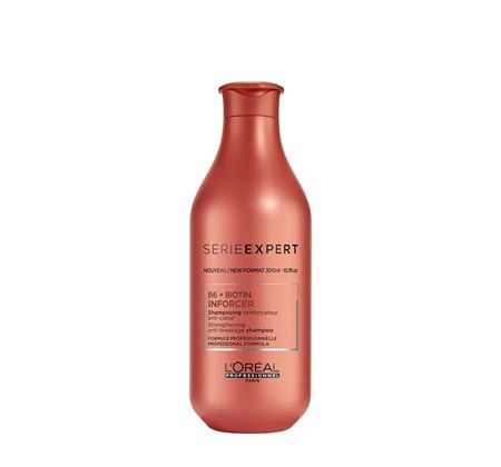 Shampoo Inforcer 300ml -L'Oréal