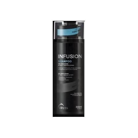Shampoo Infusion 300ml -Truss  - Beleza Outlet