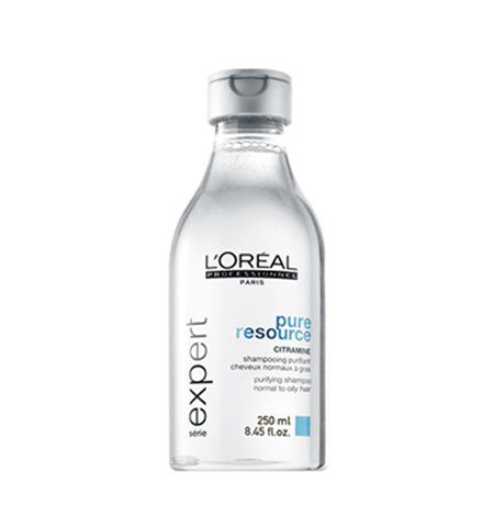 Shampoo Pure Resource 250ml -L'Oréal  - Beleza Outlet