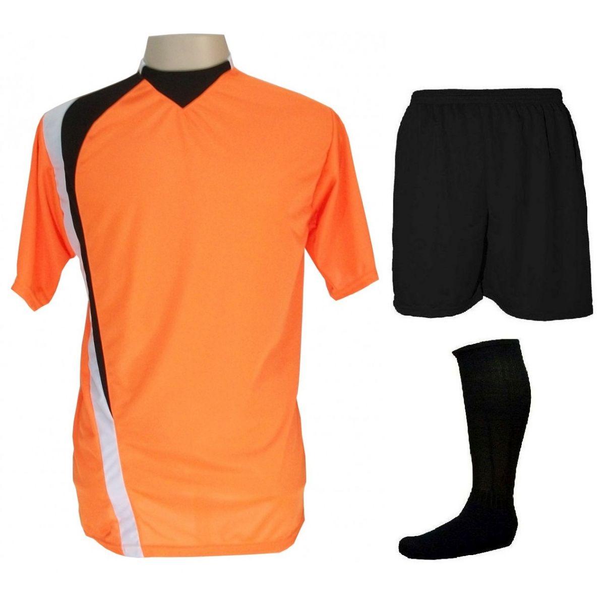 Futebol Uniformes d80997aac8423