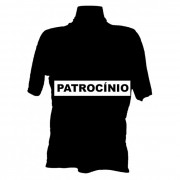 Patrocínio Frente ou Costas - 19 camisas