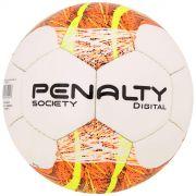 Bola Oficial de Futebol de Campo Digital Costurada