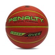 Bola Basquete Penalty 6.8 Pró Crossover X Feminino