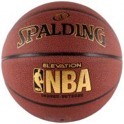 51785a0bb Bola de Basquete NBA Elevation - Spalding