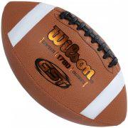 a5872eab0 Bola de Futebol Americano Wilson GST Composite
