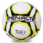 Bola de Futsal Penalty Brasil 70 500 R3 IX