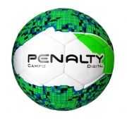 Bola Penalty Digital VI Campo Com Costura
