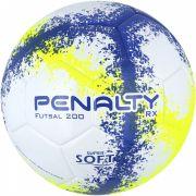 Bola Penalty Futsal RX 200 R3 Sub 13 Ultra Fusion VIII