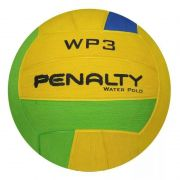 Bola Penalty Water Polo VIII WP3