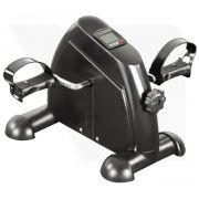 Exercitador Mini Bike LiveUp Com Monitor (Cicloergômetro)