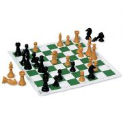Jogo de Xadrez e Damas Master - Xalingo