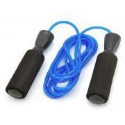 Pula Corda Com Rolamento Azul - Storm Fitness Equipment